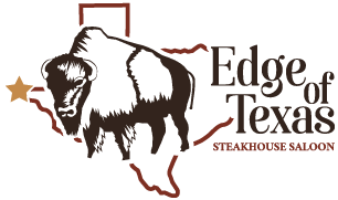 Edge of Texas Steak House Logo